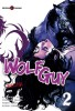 Manga - Manhwa - Wolf Guy Vol.2