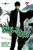 Manga - Manhwa - Wolf Guy Vol.3