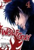 Manga - Manhwa - Wolf Guy Vol.4