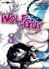 Manga - Manhwa - Wolf Guy Vol.8