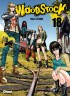 Manga - Manhwa - Woodstock Vol.18