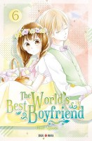 Manga - Manhwa - The World's Best Boyfriend Vol.6