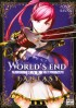 Manga - Manhwa - World's End Harem Fantasy Vol.2