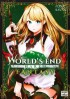 Manga - Manhwa - World's End Harem Fantasy Vol.3
