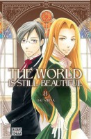 The World is still Beautiful Vol.8