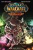 Manga - Manhwa - World of Warcraft - Shaman
