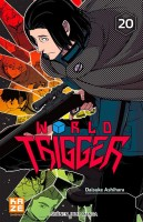 Manga - Manhwa - World trigger Vol.20