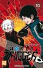 Manga - Manhwa - World trigger Vol.10
