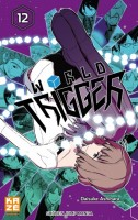 World trigger Vol.12
