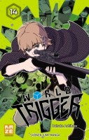 Manga - Manhwa - World trigger Vol.14