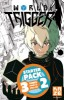 Manga - Manhwa - World trigger - Coffret starter