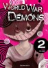 Manga - Manhwa - World War Demons Vol.2