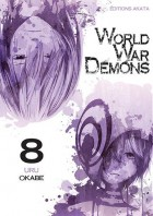 Manga - Manhwa - World War Demons Vol.8
