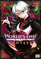 World's End Harem Fantasy Vol.5