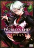 Manga - Manhwa - World's End Harem Fantasy Vol.5
