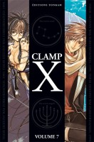 Manga - Manhwa -X - 1999 - Double Vol.7