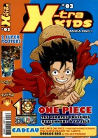 manga - X-tra Kids Vol.3