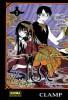 Manga - Manhwa - XXXHOLIC es Vol.1
