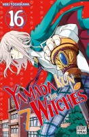 Yamada Kun & the 7 witches Vol.16
