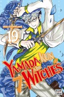 Yamada Kun & the 7 witches Vol.19