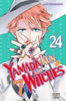 Yamada Kun & the 7 witches Vol.24