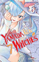 Yamada Kun & the 7 witches Vol.6