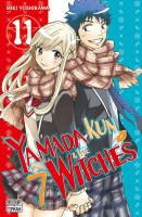 Yamada Kun & the 7 witches Vol.11