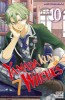 Yamada Kun & the 7 witches Vol.10