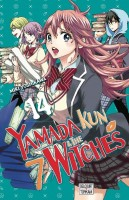 Yamada Kun & the 7 witches Vol.14