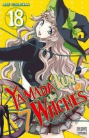 Yamada Kun & the 7 witches Vol.18