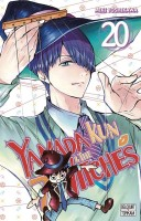 Yamada Kun & the 7 witches Vol.20