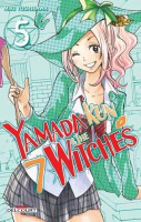 Yamada Kun & the 7 witches Vol.5