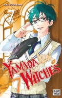 Yamada Kun & the 7 witches Vol.7