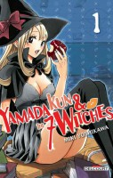 Yamada Kun & the 7 witches Vol.1