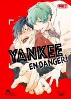 Yankee en danger ! Vol.1