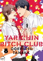 Yarichin Bitch Club Vol.3