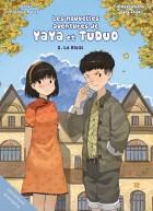 Nouvelles aventures de Yaya et Tuduo (les) Vol.2