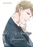 Manga - Manhwa -Yes - My Destiny Vol.3