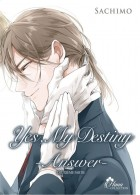 Manga - Manhwa -Yes - My Destiny Vol.4