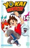 Manga - Manhwa - Yô-kai Watch Vol.14