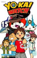 Yô-kai Watch Vol.15