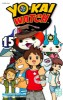 Manga - Manhwa - Yô-kai Watch Vol.15