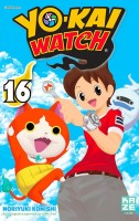 Yô-kai Watch Vol.16