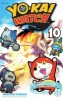 Manga - Manhwa - Yô-kai Watch Vol.10