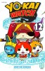 Manga - Manhwa - Yô-kai Watch Vol.12