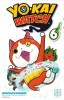 Manga - Manhwa - Yô-kai Watch Vol.6