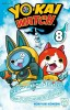 Manga - Manhwa - Yô-kai Watch Vol.8