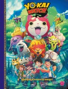 Yo-Kai Watch - Comics Vol.1