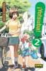 Manga - Manhwa - ¡Yotsuba! es Vol.2