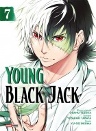 Young Black Jack Vol.7